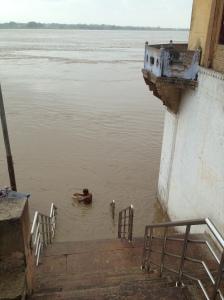 Nandi Ghat/ Gaai Ghat, Yogiraj Siddhanath